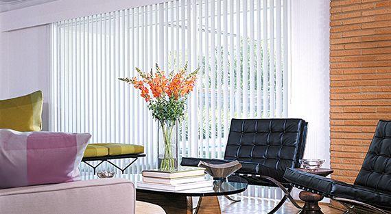 Hunter Douglas Vertical Solutions® Vertical Blinds near Fredericksburg, Virginia (VA) vertical blinds, patio door blinds
